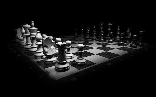 Black & White Photography Competition Results