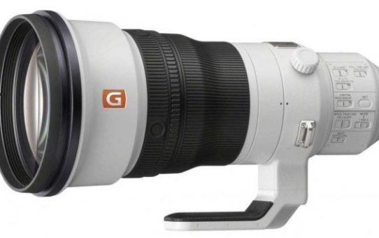 Sony FE 400mm f/2.8 GM OSS Lens Review