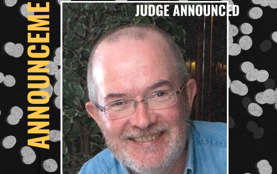 "Judge Confirmed for ""My Town"" Competition"