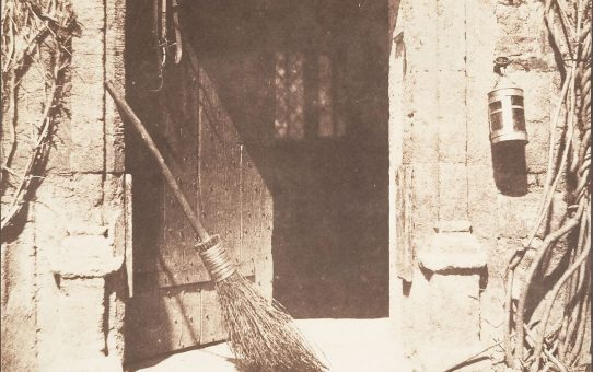 William Henry Fox Talbot - The First Photographer